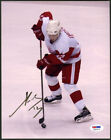 Pavel Datsyuk Cards, Rookie Cards and Autographed Memorabilia Guide 55