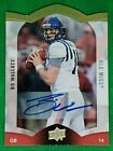 2016 Panini Ole Miss Rebels Collegiate Trading Cards 14