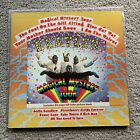 Vintage The Beatles Magical Mystery Tour vinyl record player FREE SHIPPING