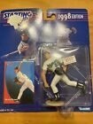 KEVIN BROWN - FLORIDA MARLINS Starting Lineup MLB 1998 Action Figure & Card NEW!