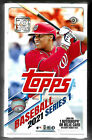 2021 Topps Series 1 Baseball Factory Sealed Hobby Box