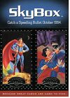 A Brief History of Superman Trading Cards 98