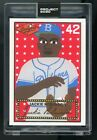 Top 12 Most Amazing Jackie Robinson Vintage Cards 29