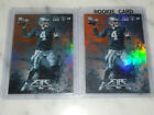 2014 Topps Fire Football Cards 10