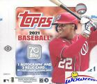 2021 Topps Series 1 Baseball Factory Sealed JUMBO HOBBY Box-3 AUTO GU+2 SILVER