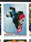 Shaun White Cards and Autographed Memorabilia Guide 14