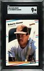 Roberto Alomar Cards, Rookie Cards and Autographed Memorabilia Guide 26