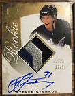Steven Stamkos Rookie Cards and Autograph Memorabilia Guide 29