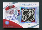 2010-11 Ultimate Collection Hockey 17