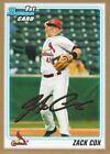St. Louis Cardinals Baseball Card Guide - 2011 Prospects Edition 39