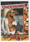 Trish Stratus Wrestling Cards, Autograph and Memorabilia Guide 22