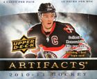 2010-11 Upper Deck Artifacts Hockey Review 3