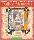 Quilted Memories Journaling Scrapbooking  Creating Keepsakes with Fabric