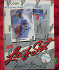 1990 LEAF SERIES I FACTORY SEALED 36 PK BOX Possible Griffey Jr Sosa ROOKIE CARD
