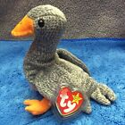 TY Beanie Baby Honks the Goose 1999 New With Tag Mint Condition