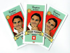 Roger Federer Tennis Cards, Rookie Cards and Autographed Memorabilia Guide 14