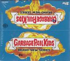 2012 TOPPS BRAND NEW SERIES 1 GARBAGE PAIL KIDS BOX HOBBY FACTORY SEALED
