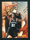 Tim Duncan Rookie Cards and Autograph Memorabilia Guide  47