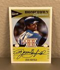 2013 Panini Hometown Heroes Baseball Cards 10