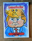 Artist / Collector Paul Lempa Combines Passions, Creates Sketch Cards for Topps 14