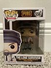 Funko Pop PUBG PlayerUnknown's Battlegrounds Figures 10