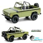 Greenlight 118 Artisan Collection 1975 Ford Bronco Sport Green