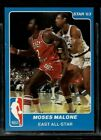Moses Malone Rookie Cards Guide and Checklist 19