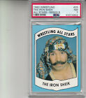 1982 Wrestling All Stars Series A and B Trading Cards 33