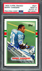 Barry Sanders Cards and Memorabilia Guide 42