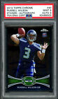 Russell Wilson Rookie Cards and Autographed Memorabilia Guide 58