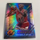 1994-95 Topps Finest Basketball Cards 4