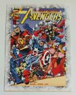 The Ultimate Marvel Avengers Card Collecting Guide 47