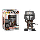 Ultimate Funko Pop Star Wars The Mandalorian Figures Gallery and Checklist 65
