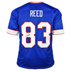 Andre Reed Cards, Rookie Card and Autographed Memorabilia Guide 53