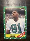 The Minister of Defense! Top 10 Reggie White Football Cards 28