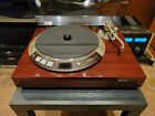 Denon DP 55L Semi Automatic Turntable Refurbished Serviced Ships from USA
