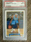 Top 10 Carmelo Anthony Rookie Cards 22