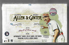 2020 Topps Allen & Ginter Factory Sealed Hobby Box 3 Hits Per Box
