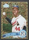 2011 Topps Update Series Baseball SP Variations Gallery and Checklist 32