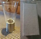 Remy Martin Louis XIII Bar Perfect Pour Jigger Glass Baccarat