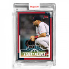 2021 Topps Project70 Baseball Cards Checklist 29