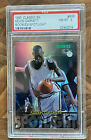 Kevin Garnett Cards, Rookie Cards and Autograph Memorabilia Guide 13