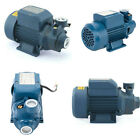 1 2HP Centrifugal Electric Water Pump Pool Garden Home Heavy Duty Pump 110v US