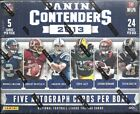 2013 Contenders Factory Sealed Football Hobby Box Le'Veon Bell AUTO RC ??
