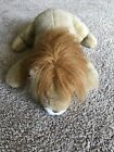 Ty Classics Original Beanie SAHARA The Lion Large Plush Toy As pictured