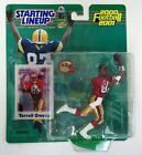 2000-01 Starting Lineup CHAMP BAILEY Action Figure w/ Card   Redskins