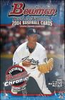 2004 Bowman Draft Picks & Prospects Factory Sealed Hobby Box Ian Desmond RC ??