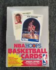 1989-90 NBA HOOPS Series 2 basketball boxes clean unsearched 36 packs box MJ