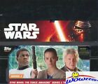 2016 Topps Star Wars the Force Awakens Series 2 SPECIAL HOBBY EDITION 24 Pk Box