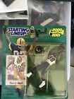 2000 STARTING LINEUP TORRY HOLT ST. LOUIS RAMS - NEW